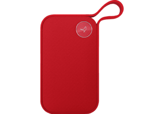 LIBRATONE ONE Style (LTD.), Bluetooth Lautsprecher, Cerise Red