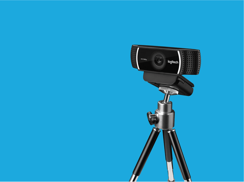LOGITECH C922 Pro stream webkamera (960-001088)