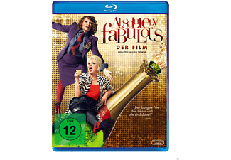 Absolutely Fabulous - (Blu-ray)