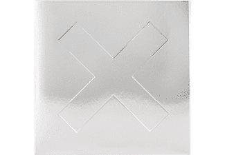 The XX - I See You - (LP + Bonus-CD)
