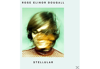 Rose Elinor Dougall - Stellular - (CD)