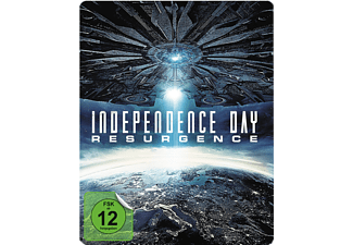 Independence Day: Wiederkehr (Steelbook-Edition) [Blu-ray]