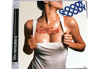 Vincent Jr. Montana - Goody Goody (Remastered+Expanded Editiion) - (CD)