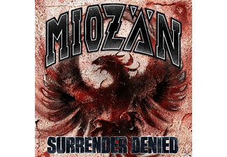 Miozän - Surrender Denied - (CD)