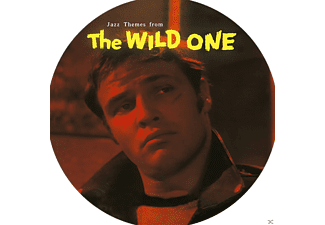 Leith Stevens - The Wild One - (CD)