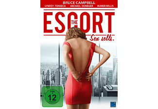 The Escort - Sex sells. - (DVD)