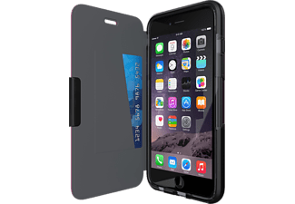 TECH 21 Evo Wallet iPhone 6/6S - Svart