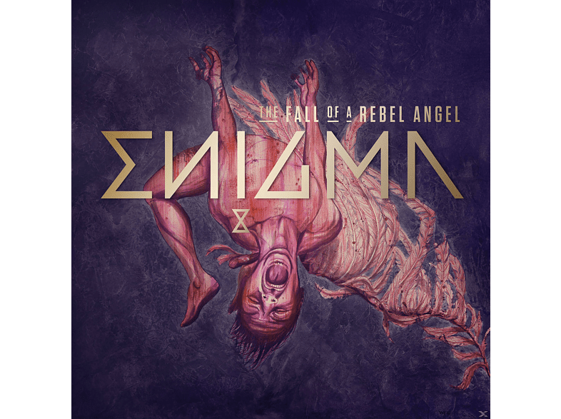 Enigma - The Fall Of A Rebel Angel [CD] τηλεόραση   ψυχαγωγία μουσική cds