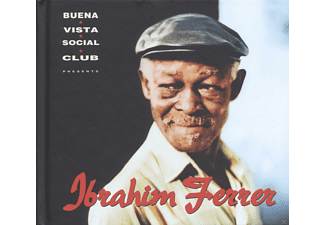 Ibrahim Ferrer - Buena Vista Social Club Presents - (CD)