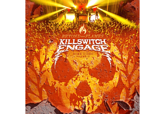 Killswitch Engage - Beyond The Flames - (CD + Blu-ray Disc)
