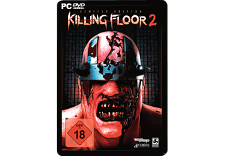 Killing Floor 2 (Limited Edition) - PC