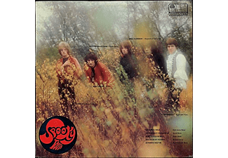 Spooky Tooth - It's All About - (CD)
