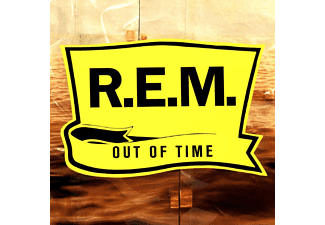 R.E.M. - Out of Time (Limited Edition) (Vinyl LP (nagylemez))