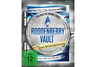 STAR TREK: The Original Series - The Roddenberry Vault [Blu-ray]