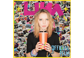 Lina - Official (Plus) - (CD)