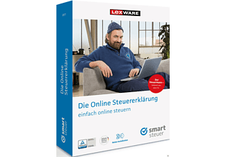 smartsteuer 2017 (Version 3.00)