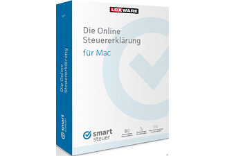 smartsteuer Pro 2017 (Mac) (Version 3.00)