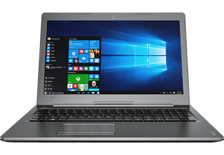 LENOVO Ideapad 510 Intel® Core™ i5-7200U 2.5 GHz 12 GB 1 TB GeForce 940MX 4 GB Notebook