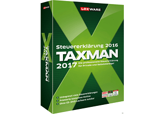 TAXMAN 2017 (Version 23.00)