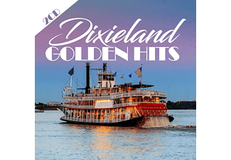 VARIOUS - Dixieland Golden Hits [CD]