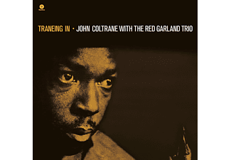 John Coltrane, Red Garland - Traneing in (High Quality Edition) (Vinyl LP (nagylemez))