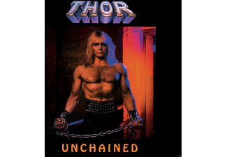 Thor - Unchained (Deluxe Edition) - (CD + DVD)