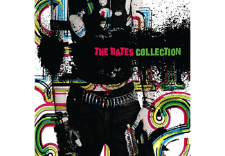 The Bates - The Bates Collection - (CD)