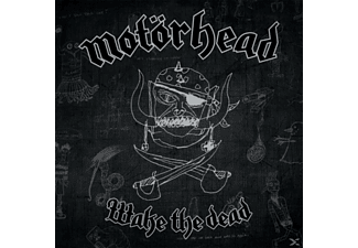 Motörhead - Wake The Dead (Ltd.Box Set) - (CD)