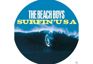 The Beach Boys - Surfin' USA - (Vinyl)