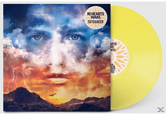 In Hearts Wake - Skydancer (LTD Transparent Gelbes V - (Vinyl)