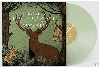 In Hearts Wake - Divination (LTD Seafoam Green Vinyl - (Vinyl)