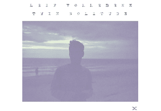 Leif Vollebekk - Twin Solitude - (Vinyl)