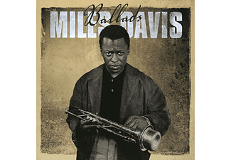 Miles Davis - Ballads (Digipak Edition) (CD)