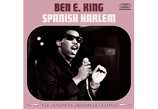 Ben E. King - Spanish Harlem (CD)
