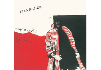 Miles Davis - 1958 Miles (Remastered Edition) (CD)