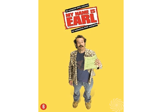 My Name Is Earl - Complete Collection | DVD