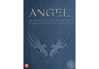 Angel - Complete Collection | DVD
