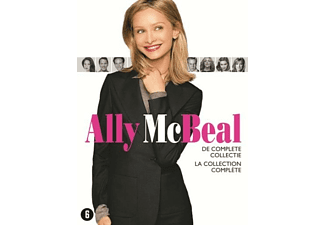 Ally McBeal - Complete Collection | DVD