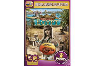Riddles Of Egypt