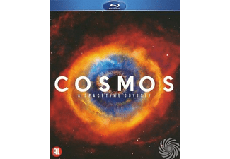 Cosmos A Spacetime Odyssey | Blu-ray