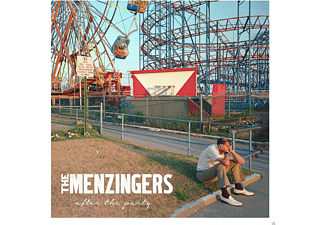 The Menzingers - After The Party-Indie Edition - (LP + Download)