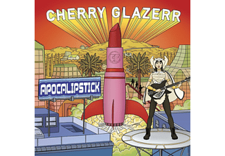 Cherry Glazerr - Apocalipstick (Limited Colored Edit - (Vinyl)