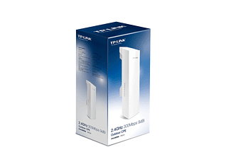 TP LINK CPE 2.4GHz 300Mbps 9dBi Outdoor - (CPE210)