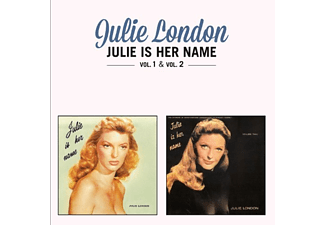 Julie London - Julie is Her Name 1 & 2 (CD)
