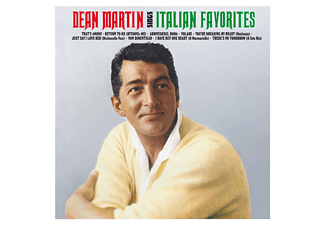 Dean Martin - Sings Italian Favorites (CD)
