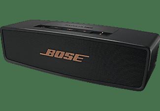 bose enceinte portable soundlink mini ii bronze 725192 2710 enceinte sans fil. Black Bedroom Furniture Sets. Home Design Ideas