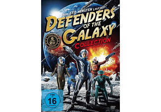 Defenders of the Galaxy Collection - (DVD)