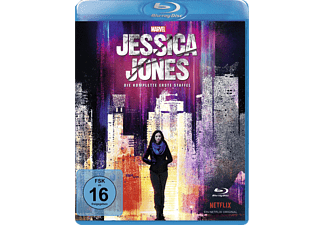 Marvel's Jessica Jones - Staffel 1 - (Blu-ray)