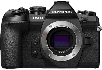 OLYMPUS E-M1 Mark II Body Black - (V207060BE000)