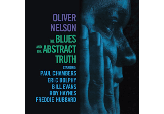 Oliver Nelson - Blues and Abstract Truth (Vinyl LP (nagylemez))